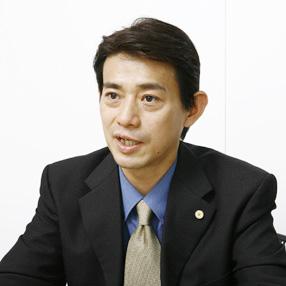 代表行政書士 田中圭吾